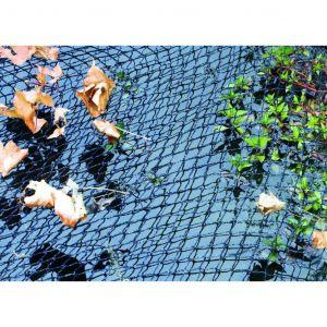 Velda VT filet de protection pour bassin d'agrément, Cover Net 6 x 5 m, 148042