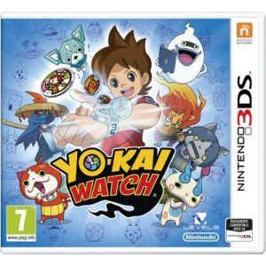 Yôkai Watch sur 3DS