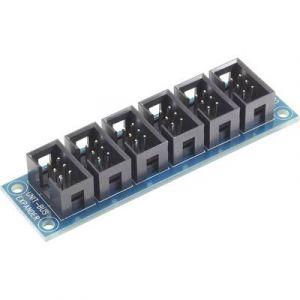 C-Control Carte d'extension Unit-Bus 32 bits AVR PRO