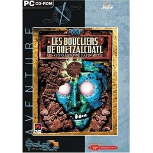 Les Chevaliers de Baphomet : Les Boucliers de Quetzalcoatl [PC]