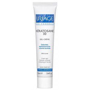Uriage Keratosane 30 - Gel-crème