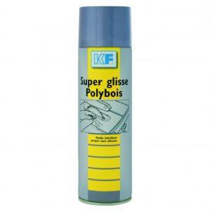 KF Fluide lubrifiant super glisse poly bois -