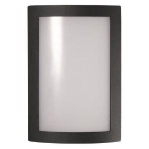 Osram Applique extérieure Endura Style Surface - 13 W - 32 x 22 cm - Gris chaud