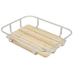 Image de Red Cycling Products Front Tray - Porte-Bagages - Beige/Argent 2019 Porte-Bagage 28