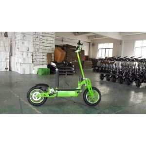 Trottinette électrique Cross pliable 1000W