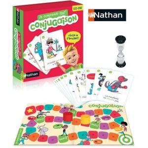 Nathan Je comprends tout ! Conjugaison