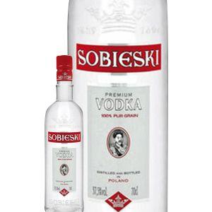 Sobieski Vodka, 37,5%Vol.