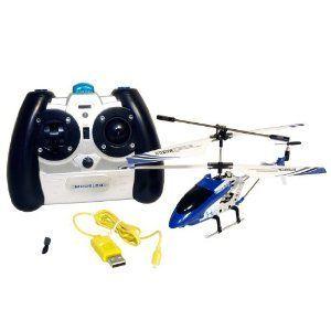 Modelco Hélicoptère radiocommandé mini Platinium