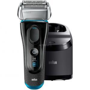 Braun 5190cc- Rasoir électrique sans fil