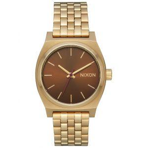 Nixon A1130-2803 - Montre mixte Medium Time Teller