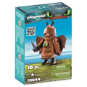 Image de Playmobil 70044 Dragons - Varek en combinaison de vol