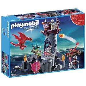 Playmobil 5089 - Donjon des Chevaliers Dragons