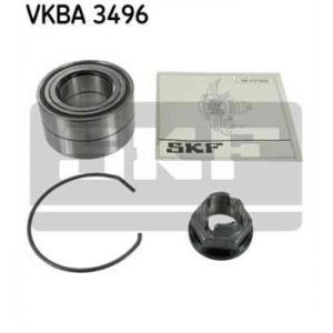 SKF Kit de roulement de roue VKBA3496