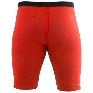 Rehband Pantalons Qd Thermal Shorts 1.5 Mm - Red - Taille XL