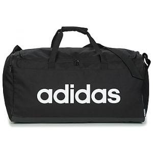 Adidas Sac de sport LIN DUFFLE L Noir - Taille Unique
