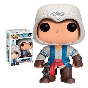 Funko Figurine Pop! Assassin's Creed : Connor Vinyl