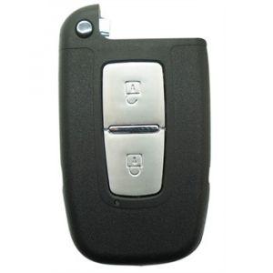 Neoriv Coque de clé télécommande adaptable HKA203