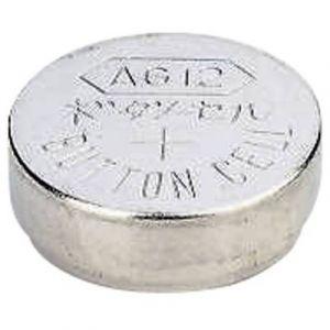 Microbatt 10 piles bouton AG3 alcalines 1,5V 24 mAh