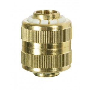 Ribiland PRA/RLB.4232 - Raccord réparateur  laiton 19 mm