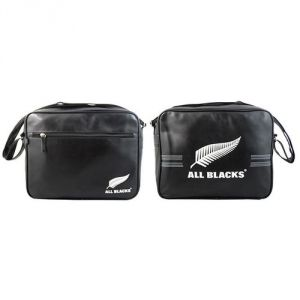 Besace Airline All Blacks