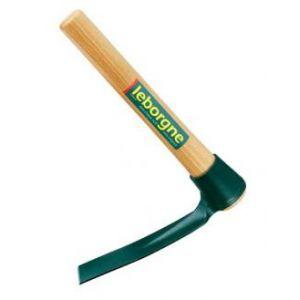Leborgne Tranche à planter manche bois