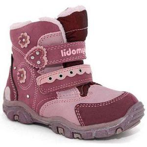 Playmobil Princesses - bottines roses pour fille filles k75play104