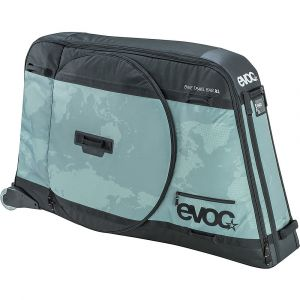Evoc Bike Travel Bag - Housse de transport - XL gris Sacs de transport & Valises vélo