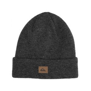 Quiksilver Performed - Bonnet - Homme - One Size - Noir