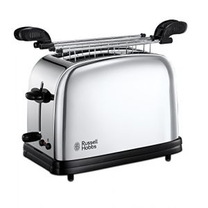 Russell Hobbs 23310-57 - Grille-pain Chester 2 fentes