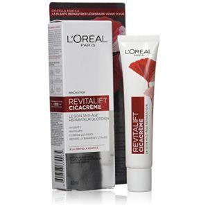 L'Oréal Revitalift CicaCrème - Crème de jour