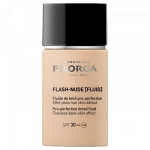 Filorga FLASH-NUDE - Fluide De Teint Pro-Perfection 00 Nude Ivory SPF30