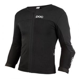 Poc Veste de protection dorsale pour cycliste Spine VPD Air Tee Taille L Noir