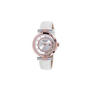 Kenneth Cole 10021107 - Montre pour femme Transparency