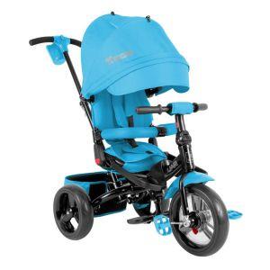 Lorelli Jaguar - Tricycle évolutif pour bébé/enfant