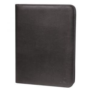 Savebag Conférencier classeur porte-tablette REPLAY format A4 - Noir
