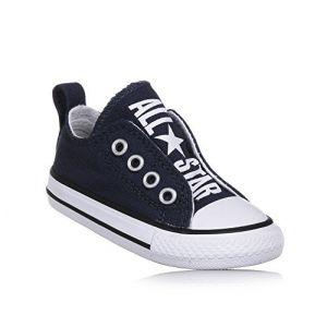 Converse All Star Simple - 756861C - Couleur: Bleu marine - Pointure: 23.0