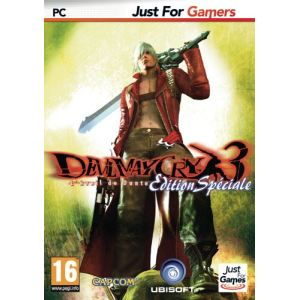 Devil May Cry 3 Special Edition [PC]