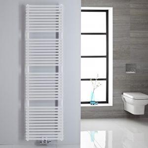 Hudson Reed CHMW1800500 - Sèche-serviettes eau chaude 1067 watts Magera