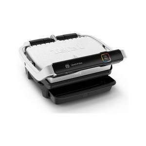 Tefal GC750D12 - Grille-viande Optigrill Elite