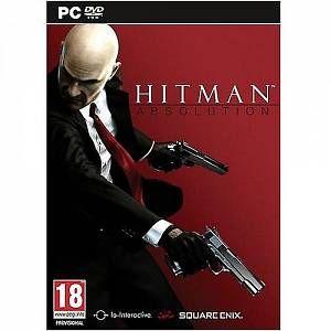 Hitman : Absolution - Import anglais [PC]