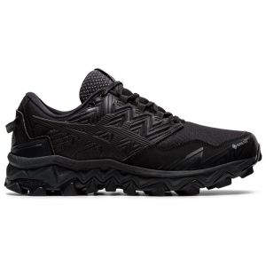 Asics Women´s Gel-FujiTrabuco 8 GTX - Chaussures de trail taille 10,5, noir