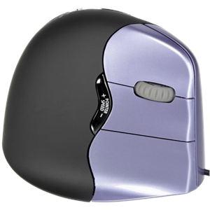 Evoluent VerticalMouse 4 Small - Souris ergonomique filaire USB