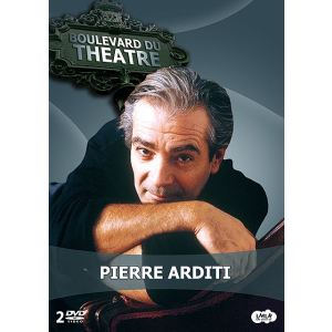 Boulevard du théâtre : Paul Preboist