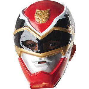 Masque dur Power Rangers
