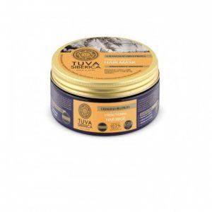 Natura Siberica *Tuva Siberica* - Masque capillaire fortifiant - 300 ml