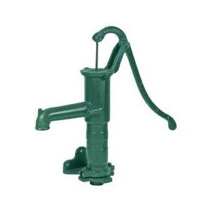 Image de FP Pompe à eau Typ 75 vert