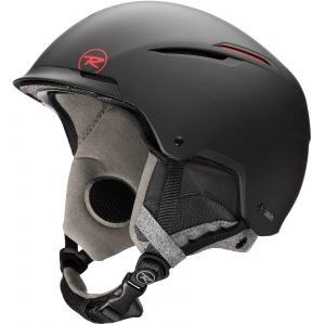 Rossignol Templar Impacts Casque, black M-L | 55-59cm Casques ski & snowboard