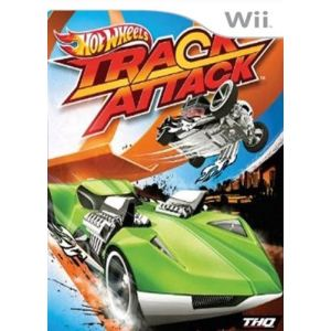 Hot Wheels : Track Attack [Wii]