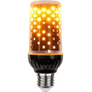 Ampoule LED E27 Effet FLAMME - STAR