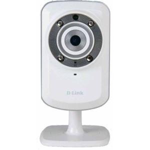 D-link DCS-932LX4 - Pack de 4 caméras IP DCS-932L